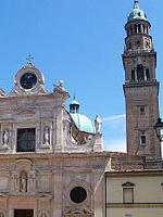 980 D. C - Costruzione abbazia di San Giovanni